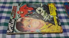 SUPER ALBO UOMO MASCHERATO #  53 - 6 OTTOBRE 1963 - EDIZIONE SPADA - PHANTOM