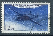 FRANCE TIMBRE OBL N° 38 PA  NORD AVIATION NORATLAS