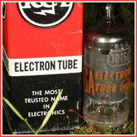 TUBE ELECTRONIQUE 3DT6A RCA LAMPE RADIO neuf