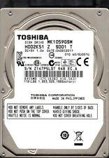 Toshiba MK1059GSM HDD2K51 Z SD01 T 1TB PHILIPPINES