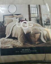 UGG Hudson Reversible Full/Queen Comforter Set