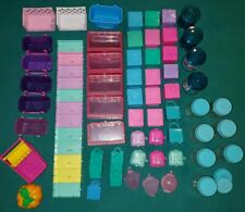 Shopkins Container Lot of 70 +