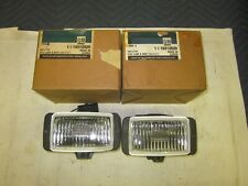 NOS 1991-95 Pontiac Grand Prix GTP GM Fog Lamps 16512529 Buick Chevy Oldsmobile