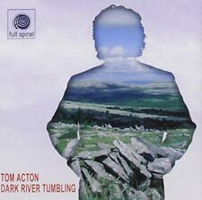 Tom Acton - Dark River Tumbling [CD]