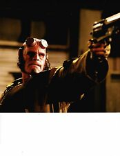 Ron Perlman  ( Hellboy the Movie ) 8x10 Photo
