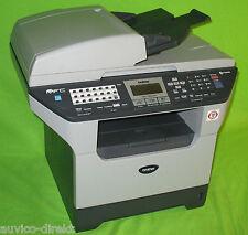 Brother MFC-8880DN Laserdrucker Multifunktionsgerät 68300 Seiten
