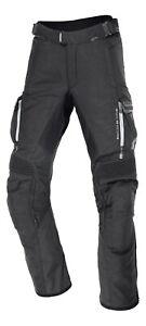 IXS Eagle Pontalon Hommes Pantalon Moto Étanche Tour Textile Pantalon