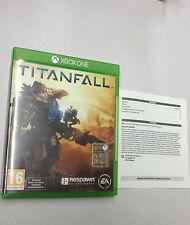 TITANFALL XBOX ONE USATO FUNZIONANTE
