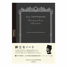 Apica Premium CD Note Book Notebook Plain B5 Size Cds120w 133