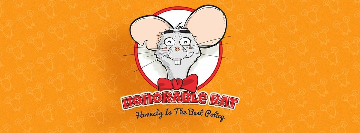 Honorable Rat