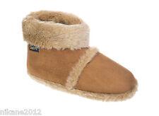 mens/gents/ladies coolers slipper boots sizes 7/8 9/10 11/12 brown or tan