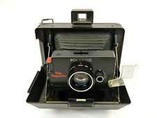 Vintage POLAROID The Reporter Instant Colorpack Land Camera