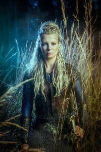 Vikings Armour - Screen accurate - ShieldMaiden Armour - Lagertha Armour