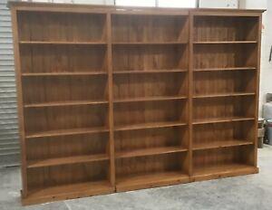 Bookcase set 2100x2700x320