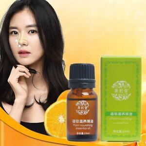Genuine US nose essential oils reduce narrow thin nose lift up cream No Surgery