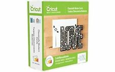 *New* CLASSICALLY MODERN CARDS *SALE* Cricut Cartridge Factory Sealed Free Ship
