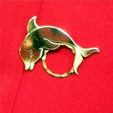 Dolphin SilverSpec Pin Detti Originals