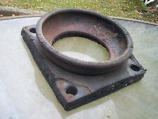 Kaiser Frazer Henry J heater box spacer 1951 1952 1953 1954 51 52 53 54