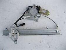 Nissan Skyline R34 4 Door Power Window Motor Regulator Rear LHS