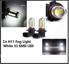 1PC H11 H8 LED 5630 33LEDs 12V Bulb Car Daytime Running Headlight Fog Lamp 600LM