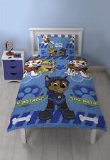 Parure de lit Pat Patrouille Blue Spy