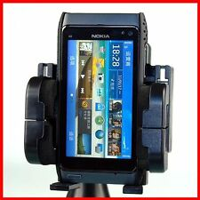 Kfz-Halterung f. Nokia Handy Auto-Halter +LADEGERÄT USB Kabel Lade-Adapter