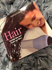AmericanGirl's 'Hair: Styling Tips and Tricks for Girls' Children Book, For girl