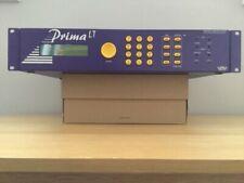 Prima LT Musicam Audio Codec ISDN