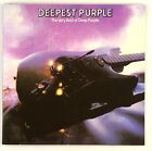 CD - Deep Purple - Deepest Purple: The Very Best Of Deep Purple - A4845