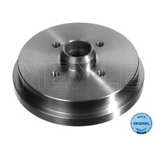MEYLE Brake Drum MEYLE-ORIGINAL Quality 115 523 1010