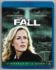 BLU-RAY DISC / THE FALL (INTEGRALE SAISON 1 , GILLIAN ANDERSON) COMME NEUF