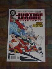 Justice League Adventures #33 (DC 2004) NM g/s Robin