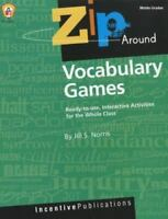 Vocabulary Games: Ready-to-