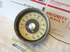 Studebaker speedometer, USED.    Item:  6421