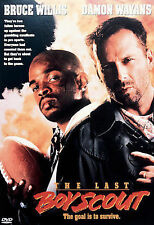 The Last Boy Scout / Dead-Bang / Action Jackson by Carl Weathers, Craig T. Nels