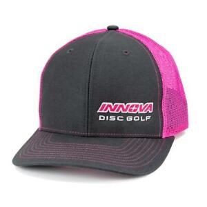 Innova Unity Snapback Mesh Disc Golf Cap