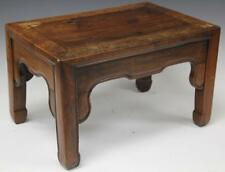 Early Chinese Rosewood Altar Table Lot 3235