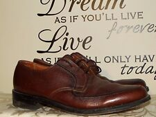 BROCKTONIAN Vintage Dress Goodyear NEOLITE Loafers Oxfords Mens Shoes Sz 10 @