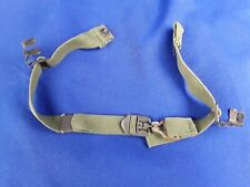 Original Vietnam Us / Usmc Helmet paratrooper chin strap unissued condition