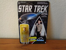 Star Trek Captain Kirk Beaming Exclusive Action Figure FREE SHIPPING MOC /NM