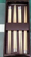Nice Set of 4 Pair Chopsticks