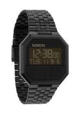 Relojes de pulsera unisex digitales Nixon