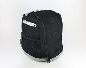 Humminbird 780015-1 Cc Soft Side Carry Case Ice