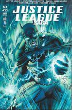 Justice League Saga N°25 - Urban Comics-D.C. Comics - Novembre 2015 - Comme Neuf