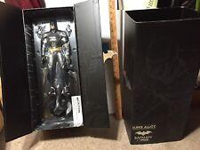 Play Imaginative Batman Jim Lee Super Alloy 1/6 Scale Figure