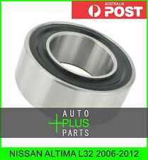 Fits NISSAN ALTIMA L32 2006-2012 - BALL BEARING FOR FRONT DRIVE SHAFT 41X72X25