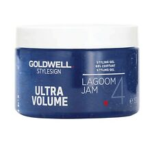 Goldwell StyleSign Lagoom Jam 5 oz / 150 ml builds volume and texture