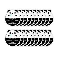 [TONYMOLY] Panda's Dream White Magic Cream Sample * 20pcs / Korean cosmetics