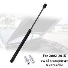 FitFor VW T5 Transporter Caravelle 2003-2015 Bonnet Lifter Gas Strut + 2 Ball UK