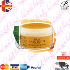 Shea Moisture Raw Shea Butter infundido con incienso & Mirra 4 OZ (approx. 113.40 g)